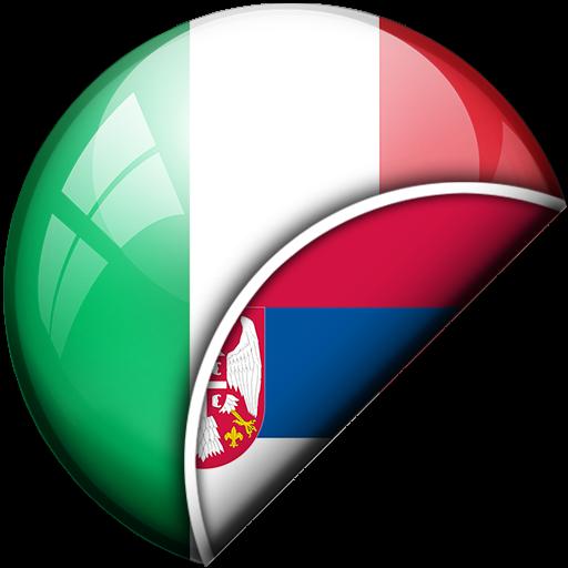 Android aplikacija Италијанско-српски Преводилац na Android Srbija