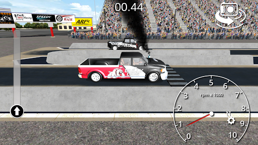 Diesel Drag Racing Pro For PC