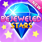Bejeweled Stars: Free Match 3 For PC / Windows / MAC