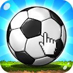 Puppet Football Clicker 2015 Icon