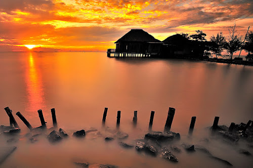 by Khoirul Huda - Landscapes Sunsets & Sunrises
