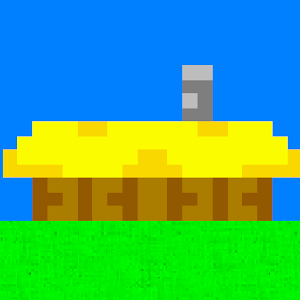 Pixel Kingdom Builder