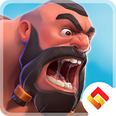 Download Gladiator Heroes APK to PC