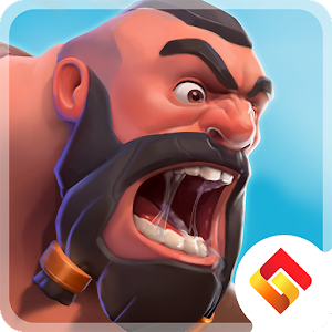 Gladiator Heroes Online PC (Windows / MAC)