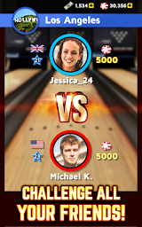 Bowling King Apk Download Free for PC, smart TV