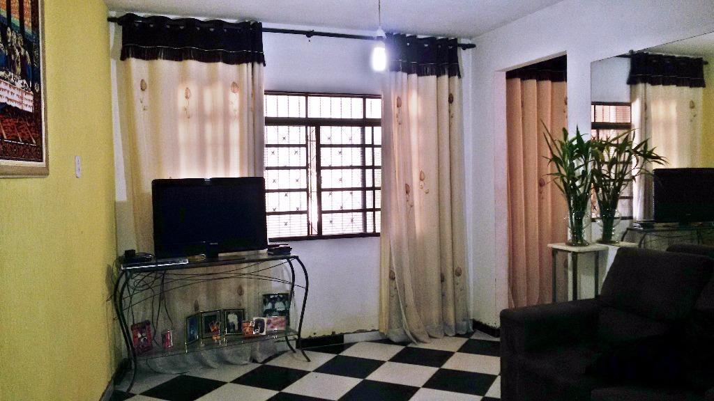 Sobrado  residencial à venda, Jardim do Lago II, Campinas.