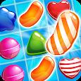 Gummy Dash - Match 3 Puzzle Game