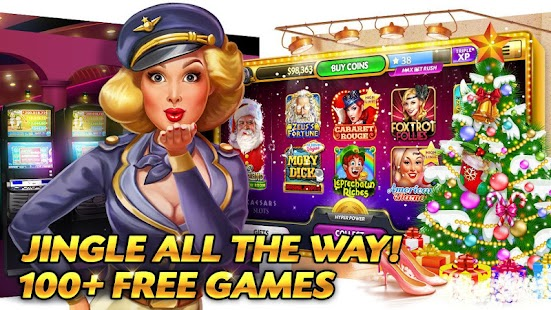 Free Download Caesars Slots Spin Casino Game APK for Samsung