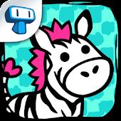 Game Zebra Evolution - Clicker Game apk for kindle fire