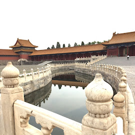 by Jing Li - Buildings & Architecture Public & Historical
