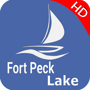 Fort Peck Lake Offline GPS Charts For PC / Windows 7/8/10 / Mac – Free Download