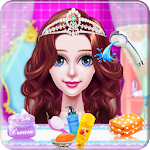 Royal Princess Spa Salon Girls Games file APK Free for PC, smart TV Download