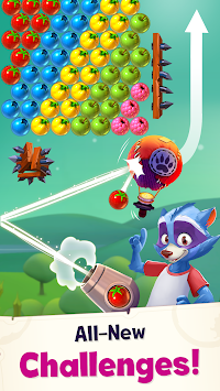 Bubble Island 2 - Pop Shooter APK screenshot thumbnail 5