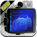 Download Scanner Cars Prank APK to PC