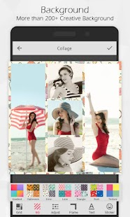 App Photo Grid-Photo Collage Maker APK for Kindle