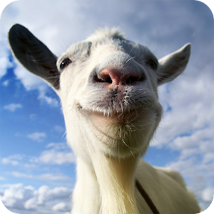 Goat Simulator For PC (Windows & MAC)