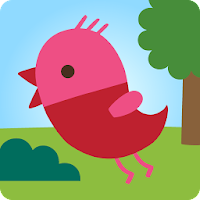 Sago Mini Forest Flyer For PC (Windows And Mac)
