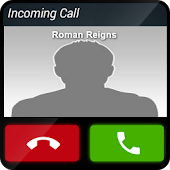 Download Call From Roman Reigns APK for Laptop