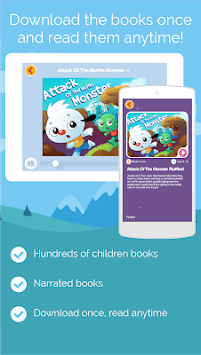 PlayKids Stories - Kids Books APK screenshot thumbnail 5