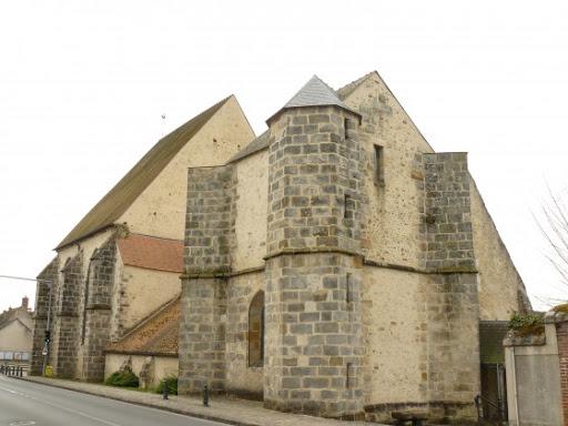 photo de Saint Denis