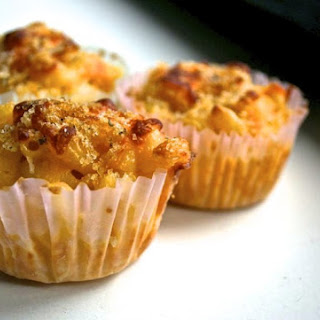Mac And Cheese Cupcakes Recipes