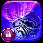 Download Fingerprint App Lock Simulated APK to PC