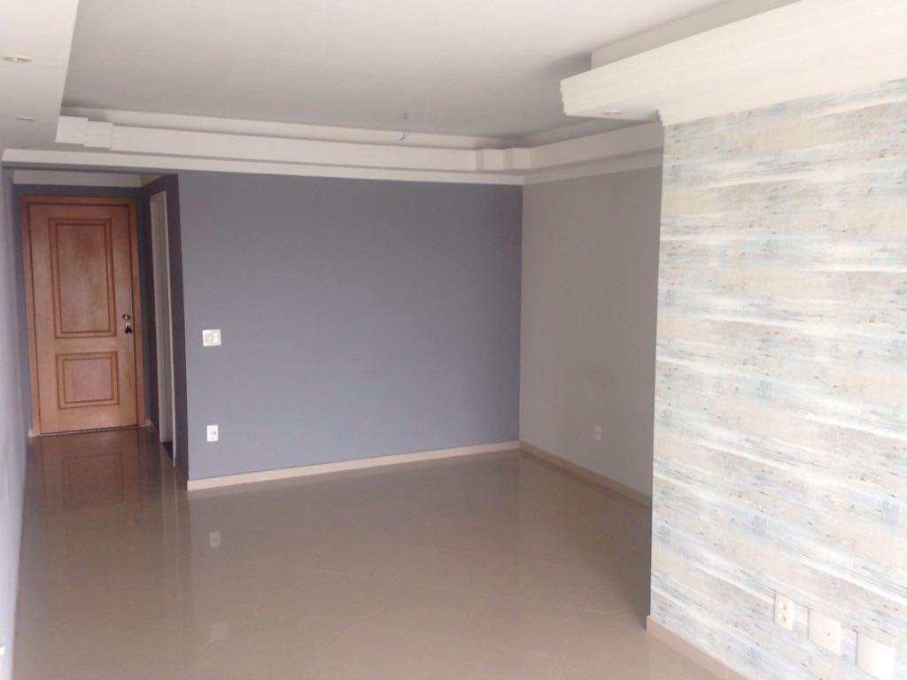 Apartamento Vila Valparaíso, Santo André (ap1335)
