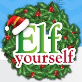 ElfYourself by Office Depot APK Descargar