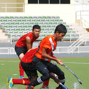 by Mohd Fahmi Husen - Sports & Fitness Other Sports