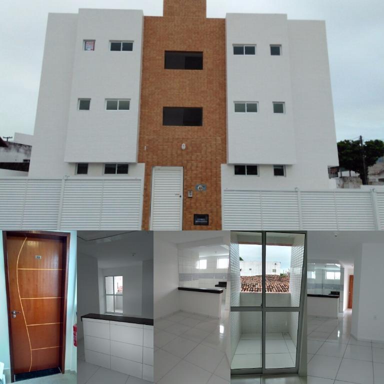 Últimas unidade! Apartamento residencial à venda, Mangabeira