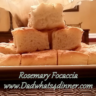 Rosemary Olive Oil Ciabatta Bread Recipes