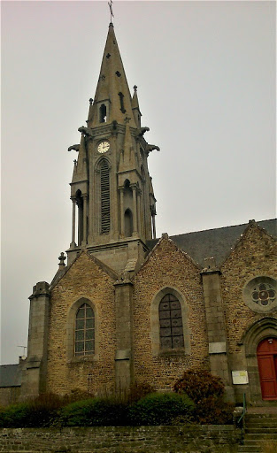 photo de Saint Martin de Tours
