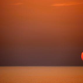 by Pavel Vlček - Landscapes Sunsets & Sunrises
