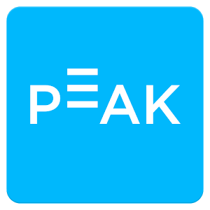 Peak - Brain Games