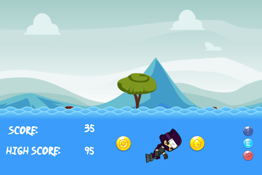 Rapidshadow apk screenshot
