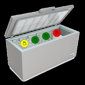 Tiko Freezer Manager For PC / Windows 7/8/10 / Mac – Free Download