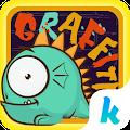 App Graffiti Kika Keyboard Theme APK for Kindle