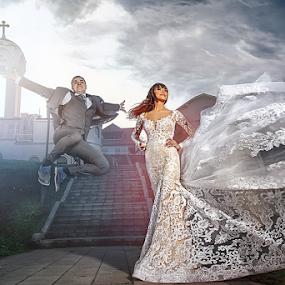 weding by Dejan Nikolic Fotograf Krusevac - Wedding Bride & Groom ( vencanje, krusevac, wedding, svadba, bride, groom, fotograf )