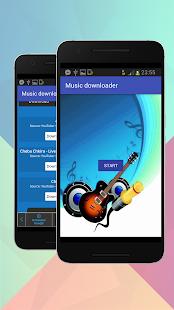App Mp3 Music Downloader Free APK for Windows Phone