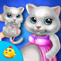 Kitty Take Care New Born Baby APK for Lenovo