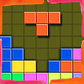 Game Brick Classic Puzzle Game apk for kindle fire