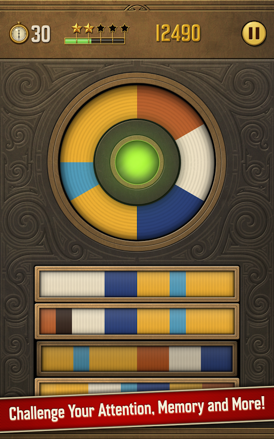 A Clockwork Brain Training Screenshot 13