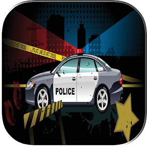 Police Car Driving Jump for Android