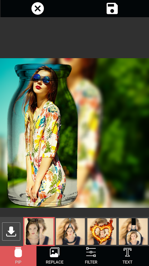 Photo Editor Color Effect Pro Screenshot 11