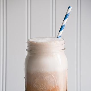 Iced Snickerdoodle Latte