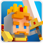 Cube Knight: Battle of Camelot 1.07 Apk