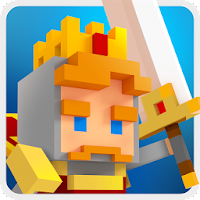 Cube Knight: Battle of Camelot For PC (Windows And Mac)