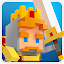 Download Android Game Cube Knight: Battle of Camelot for Samsung