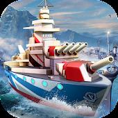 Battle Ship Craft:3D World War 2 of Warship Empire APK baixar