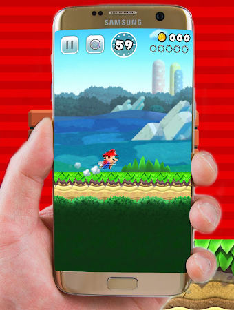 Game Tips for Super Mario Run 3.110 screenshot 629262